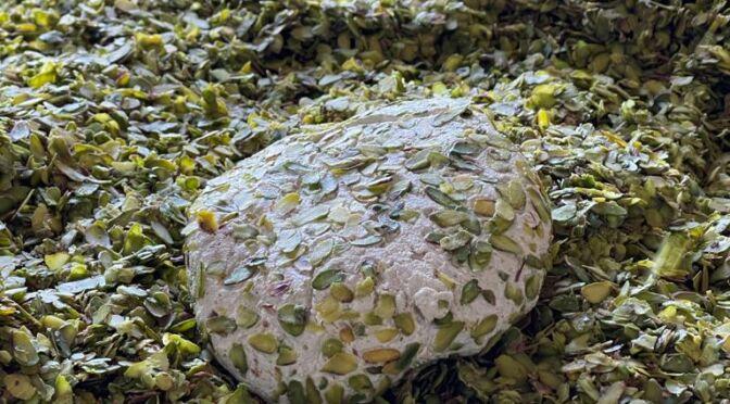 حلاوة طحينية أصلية - شركة النور للصناعات الغذائية في عنتاب، تركيا